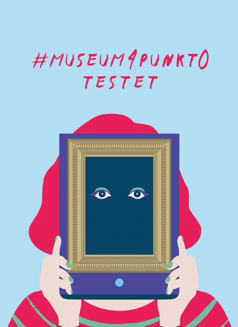 Lange Nacht der Museen: Augmented Reality in der Gemäldegalerie