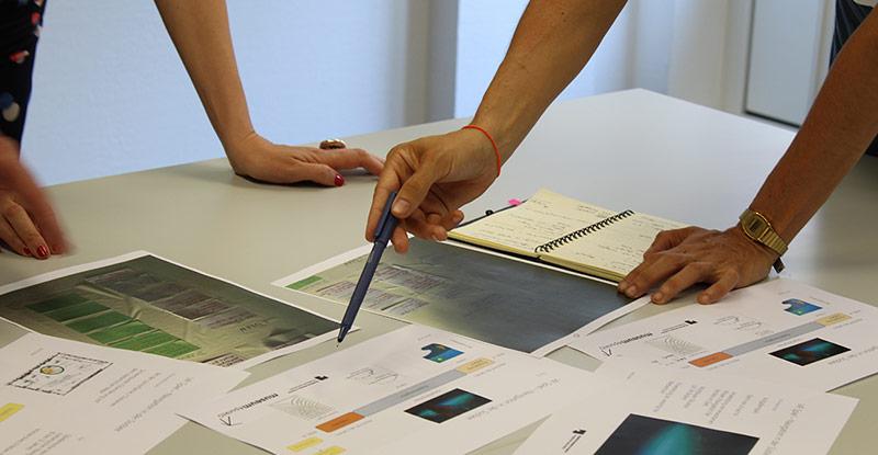 Ideen auf dem multiperspektivischen Prüfstein: ein fruchtbarer Workshop