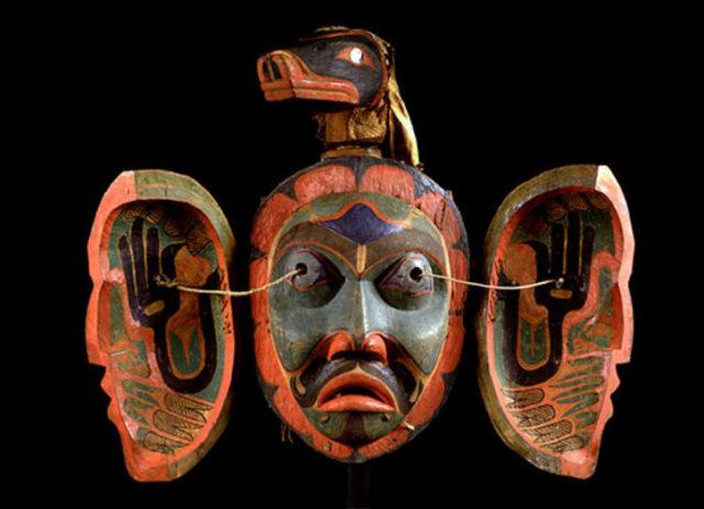 Wie lässt sich die Vielfalt der Objekte im Humboldt Forum digital vermitteln ohne zu überfordern? © Staatliche Museen zu Berlin / Museum für Asiatische Kunst