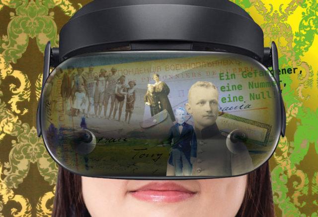 Berührt es mich? Studie zu Möglichkeiten und Grenzen musealer Vermittlung mit Virtual Reality