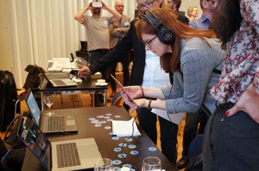 Save the date: Digitale Konferenz: museum4punkt0: Zukunft gemeinsam entwickeln – Digitale Erweiterung musealer Erlebnisse und Prozesse