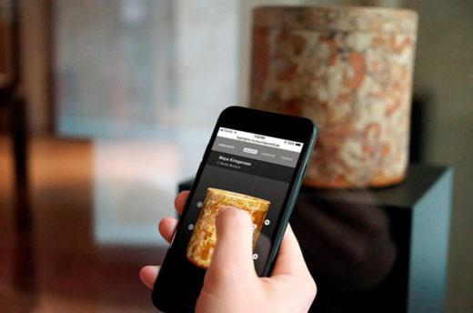 App zur Darstellung von 3D-Inhalten