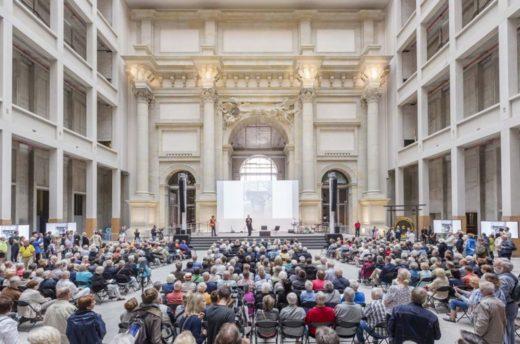 Tage der offenen Baustelle im Humboldt Forum