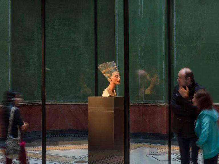 Staatliche Museen zu Berlin – Preußischer Kulturbesitz