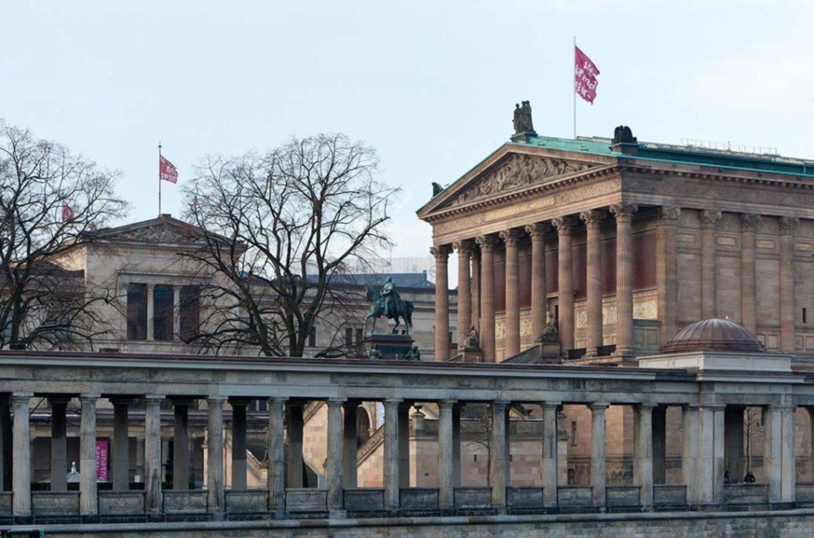 Museen Zu Berlin
