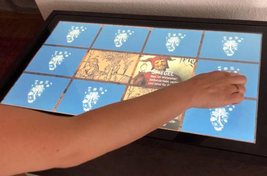 Virtueller Museumsguide in museum4punkt0