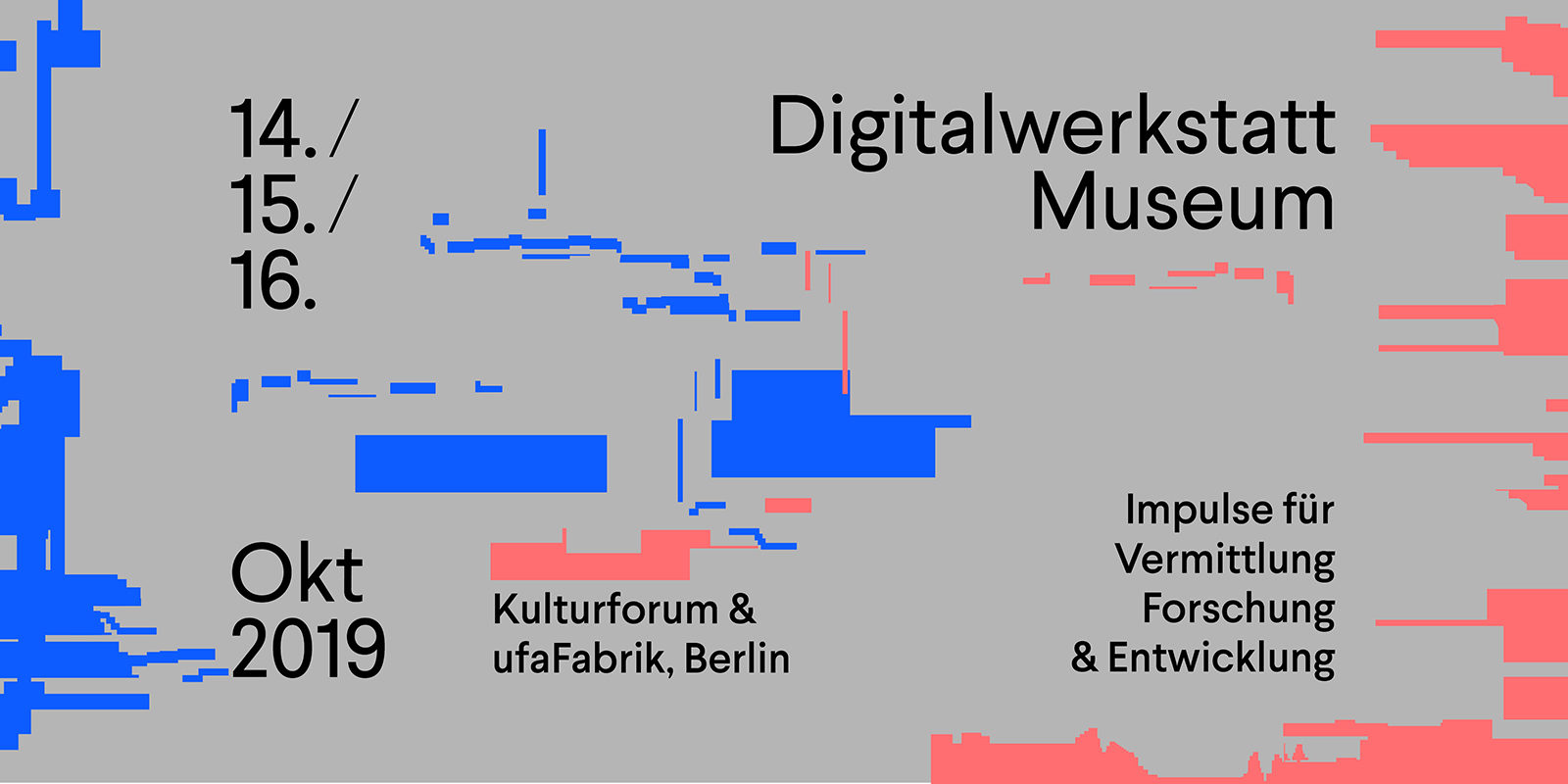 Symposium Digitalwerkstatt Museum