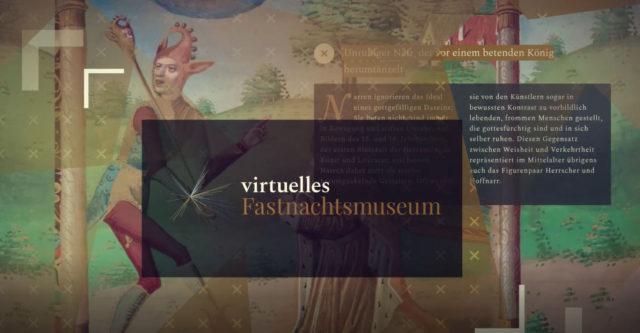 Noten für die virtuelle Fastnachtsband, Foto: Museum Narrenschopf Bad Dürrheim, CC0