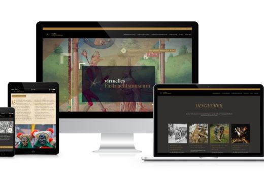 Antworten zur närrischen Zeit im Netz: Das virtuelle Fastnachtsmuseum ist online!
