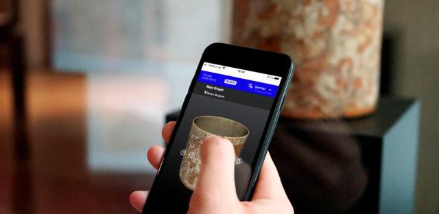 progressive Web-App xplore Highlights