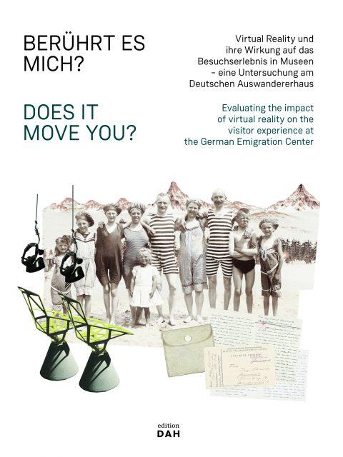 Cover einer Publikation mit Titel und Titelbild