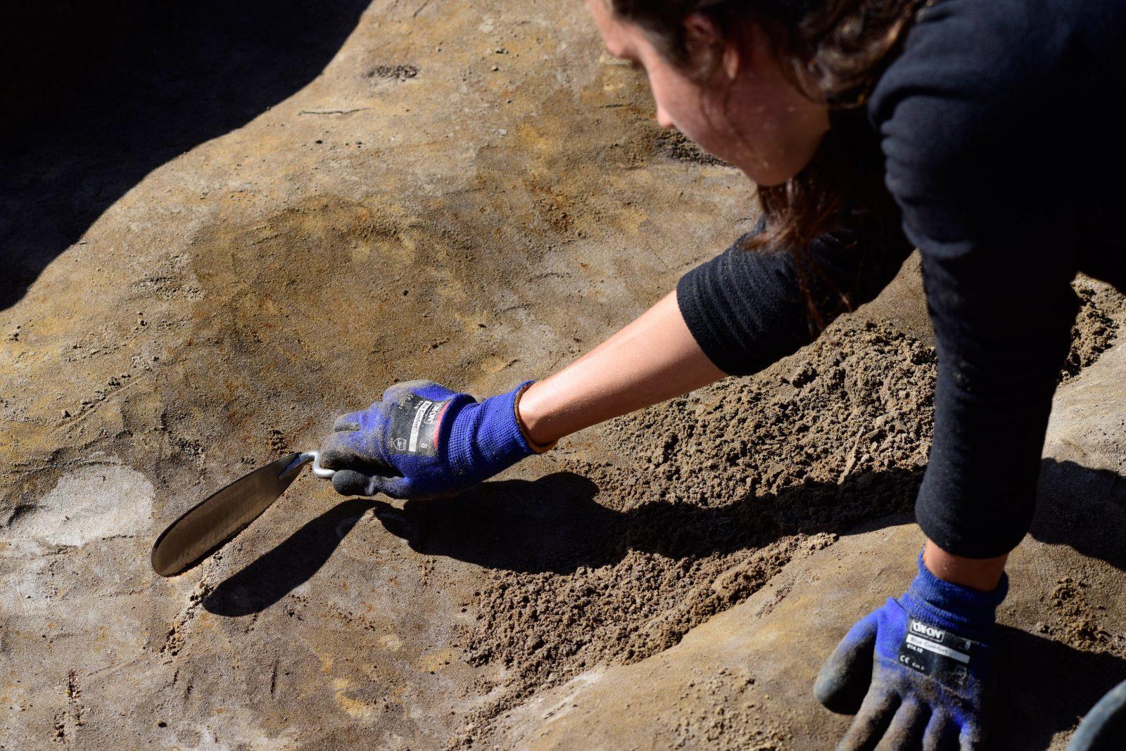 Archäologie digital sichtbar machen