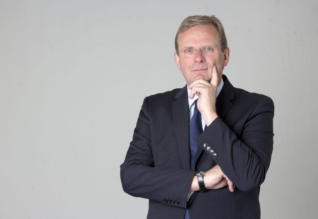 Prof. Claus von Carnap-Bornheim