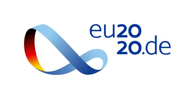 Logo eu2020.de