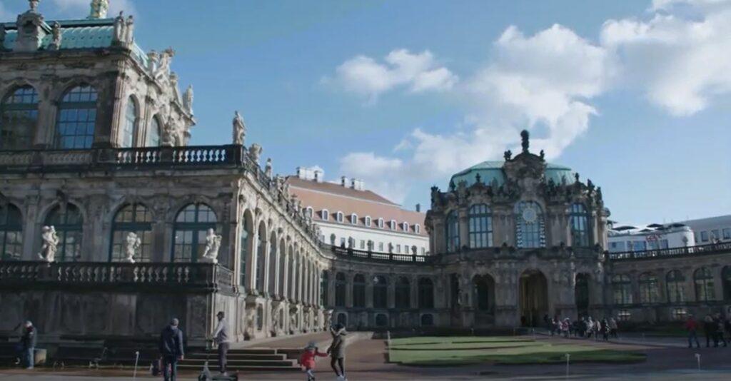 Die Staatlichen Kunstsammlungen Dresden: Welt entdecken. Jetzt. Hier.