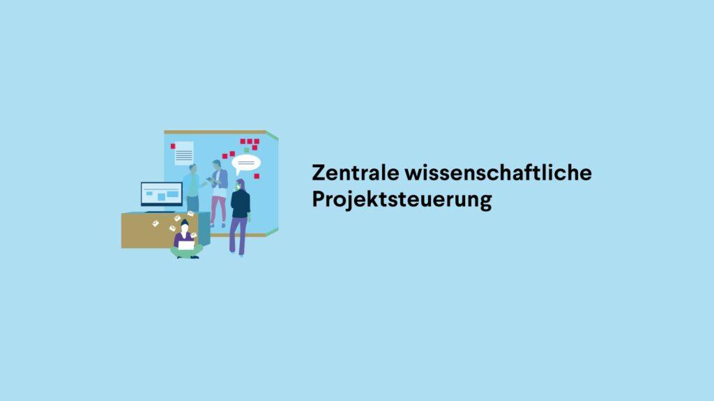 Film zum Teilprojekt - Zentrale wissenschaftliche Projektsteuerung - der Siftung Preußischer Kulturbesitz.