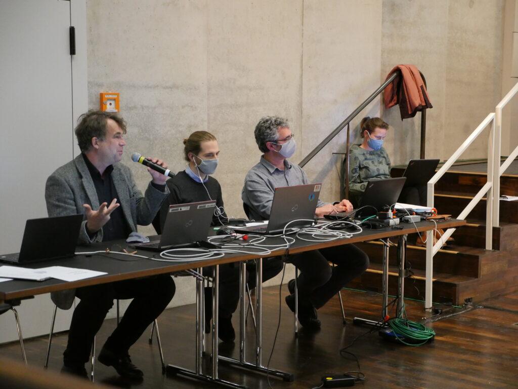museum4punkt0-Konferenz im Herbst 2020