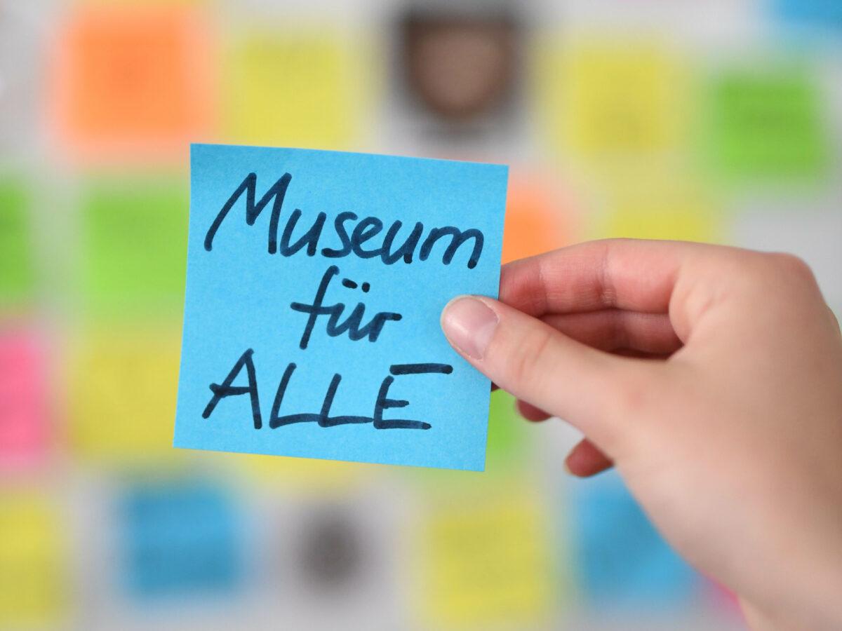 museum x.o – auf dem Weg zum digitalen Museum