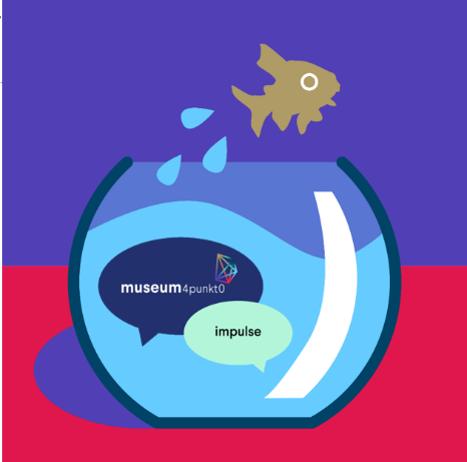 Abtauchen ins Goldfischglas: Expertinnen diskutieren in Fishbowls