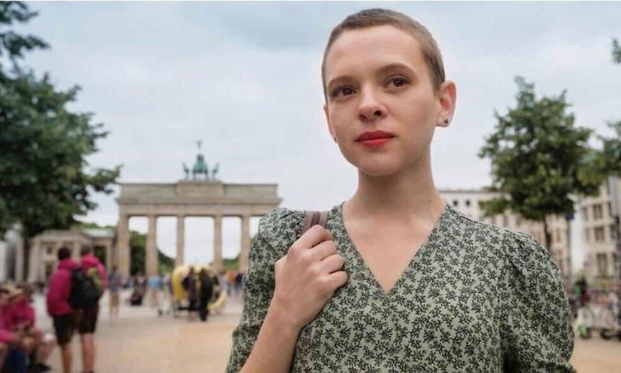 Berliner Drehorte smart entdecken