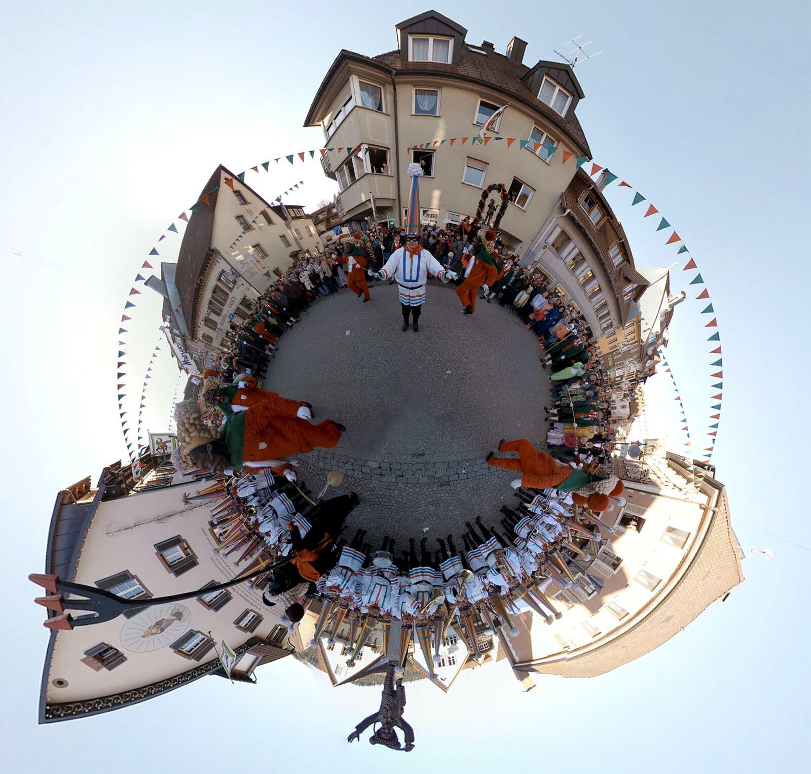 360-Grad-Filme