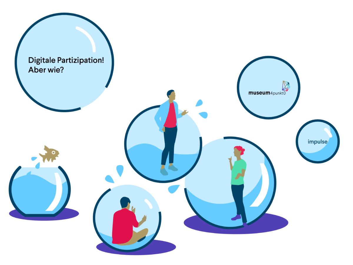 """Der Nachlese dritter Teil: Die Reaktionen auf """"Digitale Partizipation! Aber wie?"""""""