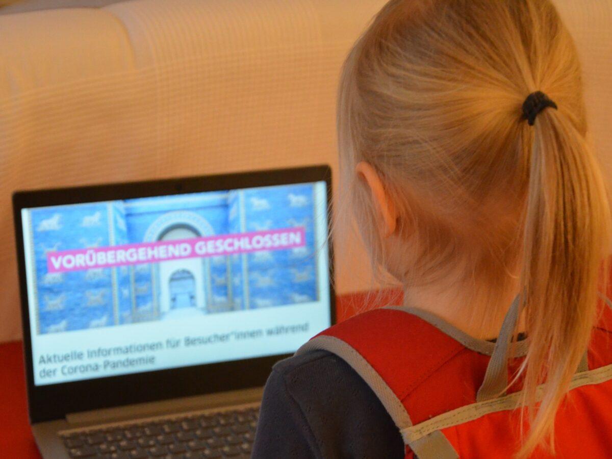 Digitale Lernorte: Wie kommt das Museum ins Kinderzimmer?