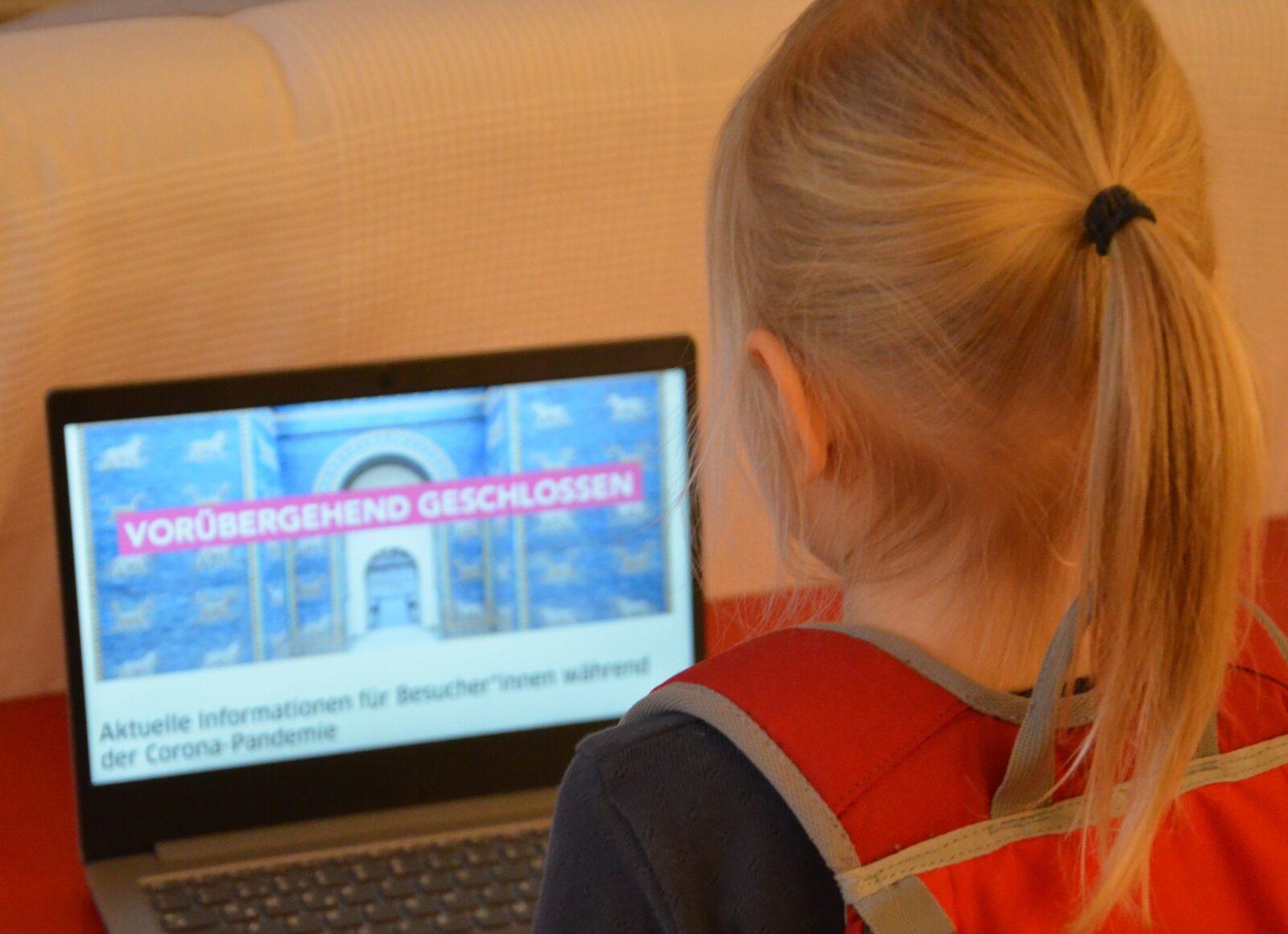 Digitales Lernen und Erleben im Museum