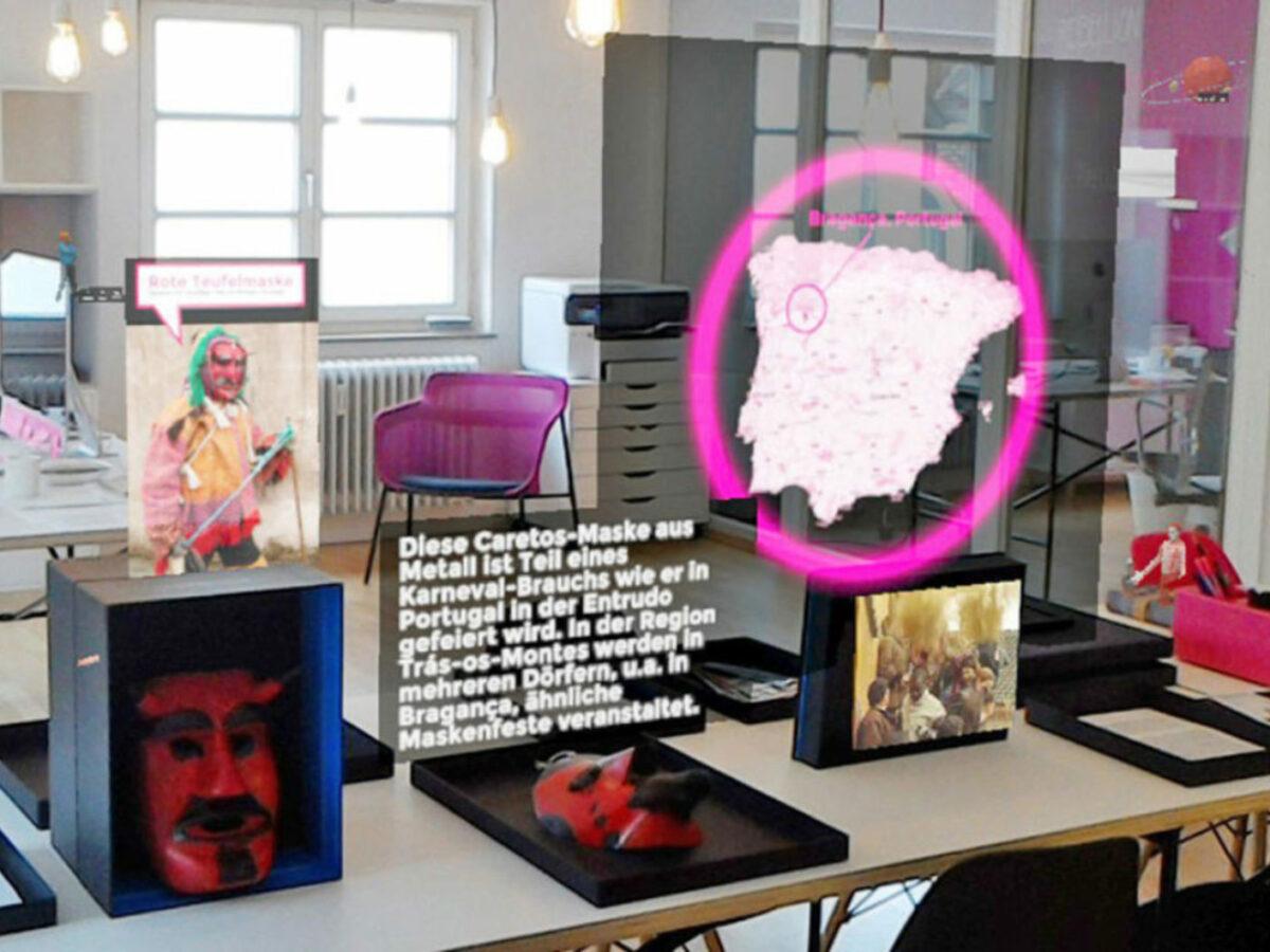 Lebendiges Erbe: Digitale Zugänge zu Traditionen, Bräuchen, Wissen