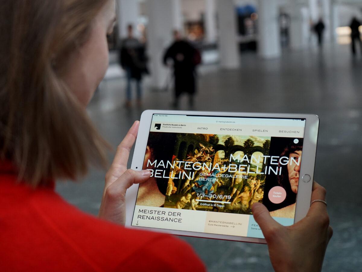 Museumsreise: Zusammenspiel von analogen und digitalen Erlebnissen