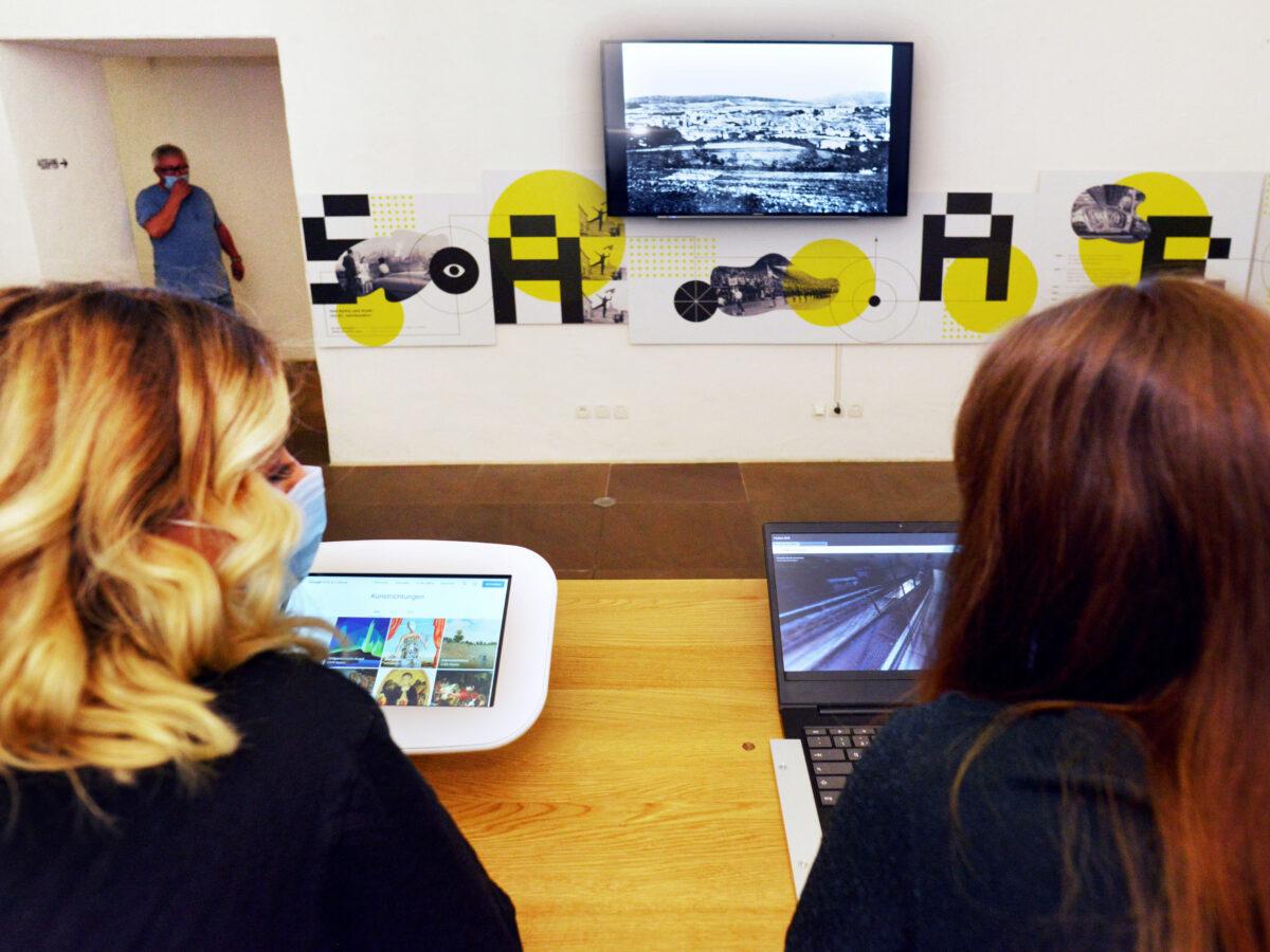 Virtuelles Museum für Kinder und Jugendliche – Homeschooling mal anders!