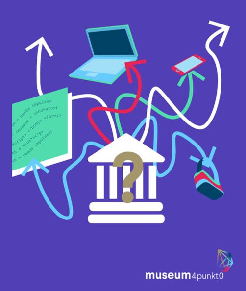 Zu unserer kommenden Impulse-Fishbowl: Fragen auf dem Weg in die Digitalität