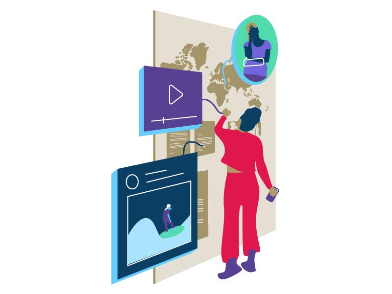 Teilprojekt: Quellen decodieren – Schüler*innen werfen einen  digitalen Blick in die Sammlung