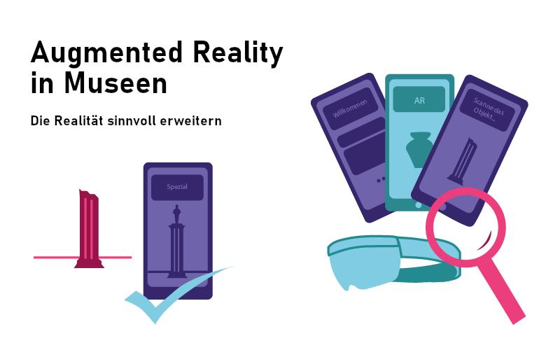 Augmented Reality – Chance und Herausforderung für Museen