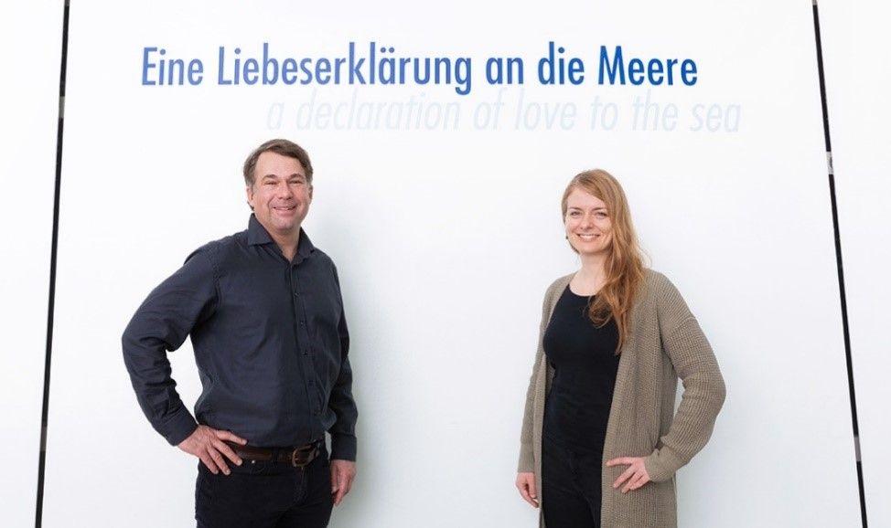 "Team ""(Digital) MEER erleben"""