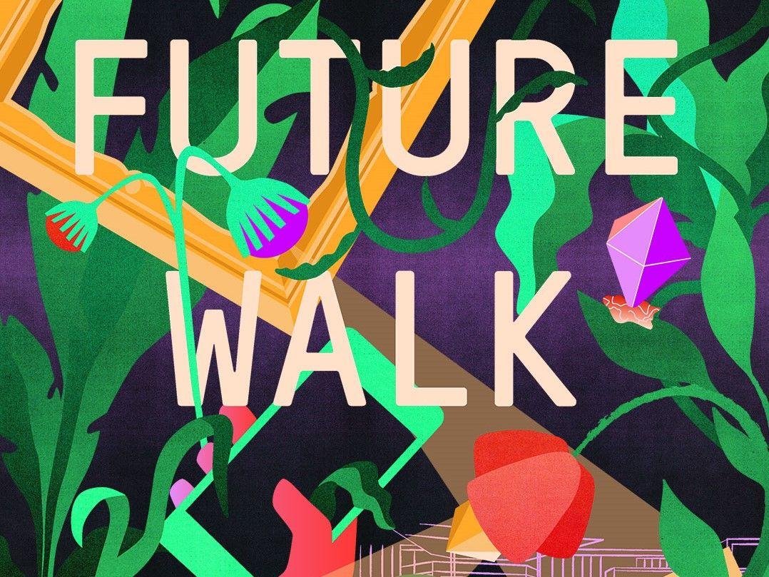 #futurewalk! Auf dem Weg zur App-Veröffentlichung