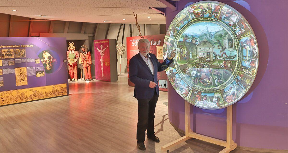 Wie schafft es ein Museum in die Zukunft?